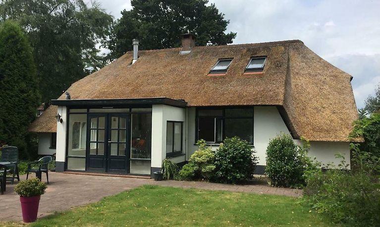 Tiny House In Amersfoort Amersfoort